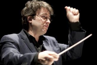 Alain Trudel
