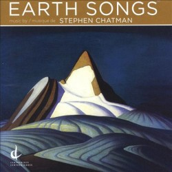 CENTREDISCS Chatman Earth Songs