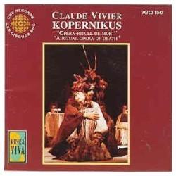 Claude Vivier Kopernikus
