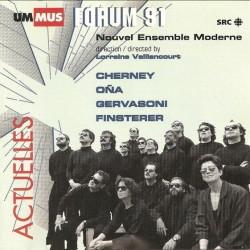 Forum 1991