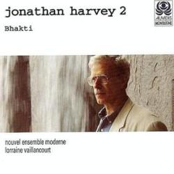 Jonathan Harvey 2 (Bhakti)