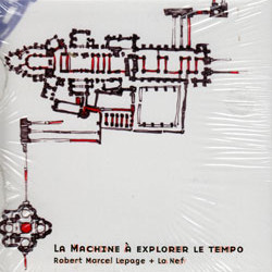 La Nef Machine à explorer le tempo