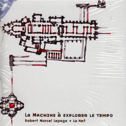La Nef Machine à explorer le tempo