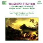 NAXOS Trombone Concerti, Northern Sinfonia