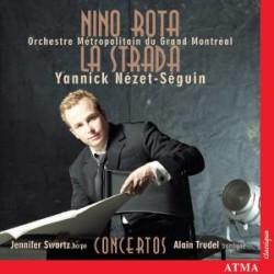 Nino Rota Concerto