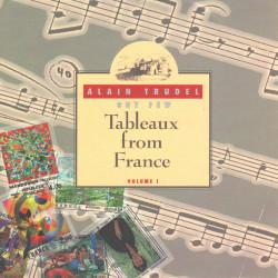 Tableaux-de-France
