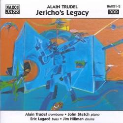 Trudel 4 Jazz  Jericho's legacy