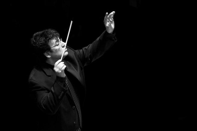 Alain Trudel, Orchestre Symphonique de Laval