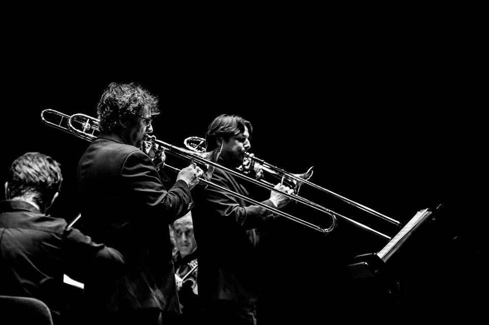 Alain Trudel © Antonio Rametta